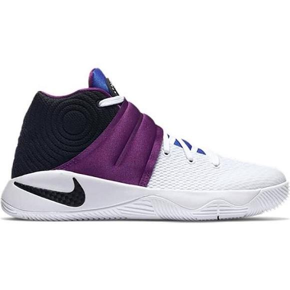 best website f1138 f7310 Nike Kyrie 2 Grade School Kids Basketball Shoe